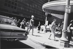 Garry Winogrand, Houston, 1964; gelatin silver print; The Garry Winogrand Archive, Center for Creative Photography, The University of Arizona; © The Estate of Garry Winogrand, courtesy Fraenkel Gallery, San Francisco
