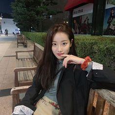Aesthetic Indie, Aesthetic Girl, Korean Beauty, Asian Beauty, A Love So Beautiful, Korean People, Uzzlang Girl, Korean Actresses, The Girl Who