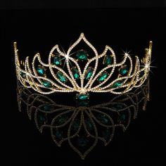 Hochzeit-Prinzessin-Braut-Krone-Kristall-Strass-Pageant-Stirnband-Schmuck-Tiara … – Best Women Fashion images in 2019 Head Jewelry, Royal Jewelry, Cute Jewelry, Jewelry Logo, Jewelry Quotes, Jewellery, Jewelry Crafts, Jewelry Ideas, Jewelry Art