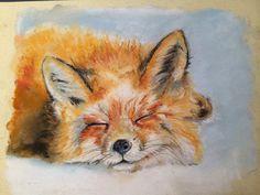 The fox :)