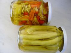 Healthy food is the way for a healthy lifestyle check the healthy recipes and start making it it's very easy to make and so yummy Super Healthy Recipes, Healthy Food, Greek Recipes, Food Network Recipes, Food Hacks, Pickles, Cucumber, Healthy Lifestyle, Food And Drink