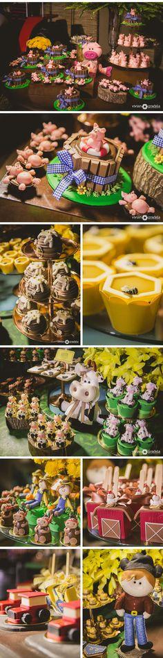 Diego Segura Festas | São José do Rio Preto - SP | Decoração de festa infantil, aniversários, chá de bebê, batizados, 15 anos, casamentos, assessoria, organização