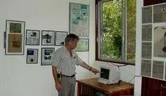 Museum at Arenal Observatory Lodge
