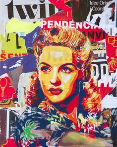 IDENTITY – Le street art féminin de BTOY (image)