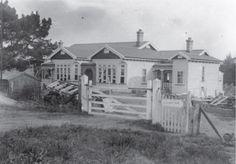 Corbans homestead, Henderson - history