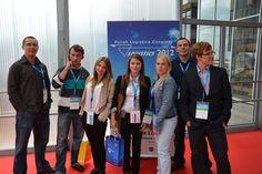 Koło Naukowe Logistiqua bierze aktywny udział w ogólnopolskich konferencjach logistycznych