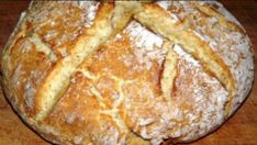 """Irish Soda Bread Recipe (try making this one first) Deacon Greg calls it """"the best"""" Irish Soda Bread Recipe best of all it has a Buttermilk Substitute of milk and vinegar so I don't have to buy buttermilk Z recipes backen backen rezepte bread bread bread Basic Bread Recipe, Irish Soda Bread Recipe, Pan Focaccia, Traditional Irish Soda Bread, Irish Bread, Bread Recipes, Cooking Recipes, Cooking Ideas, Good Food"""