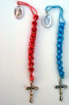 Sacrifice beads