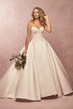 25c5dbfd1be 21 Best Rebecca Ingram Seraphina Collection - Wedding Dresses images ...