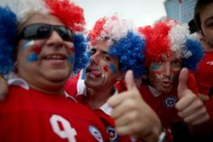 Defending World Cup Champs Eliminated Soccer Fans, Football Soccer, Chi Chi, Chile, World Cup Champions, World Football, Lifestyle News, Champs, Fifa