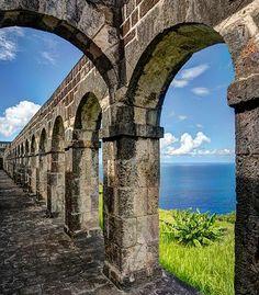#SandorCity Contest: St Kitts #TravelBrilliantly