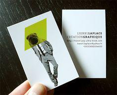 500 cartes de visite au format 8.5x5.5 cm sur papier 350g Couché Mat. Pelliculage brillant au recto. $60 http://www.bce-online.com/fr/shop/cartes-de-visite/cartes-de-visite-premium.html