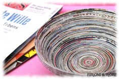 Serving Bowls, Tableware, Upcycling Ideas, Dinnerware, Dishes, Bowls