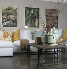 Pezula Interiors   Mad about the Madwa baskets Whats New, Lust, Safari, Baskets, Mad, African, Interiors, Cool Stuff, Table