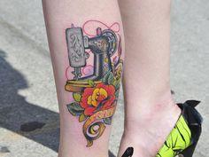 Tatuagens para garotas