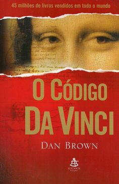 Momentos da Fogui: Resenha: Série: Robert Langdon 02 - O Código Da Vinci - Dan...