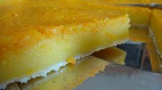 Tarte de Cenoura e Laranja - http://www.sobremesasdeportugal.pt/tarte-de-cenoura-e-laranja/