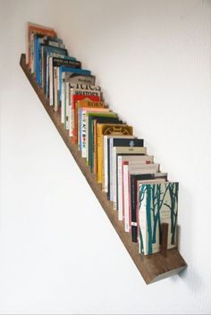 50 Creative Ways To Incorporate Book Storage In