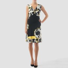 Joseph Ribkoff dress style 161720