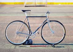 Ikka's Conversion - EighthInch Fixed Gear Bike Contest - http://www.facebook.com/EighthInch
