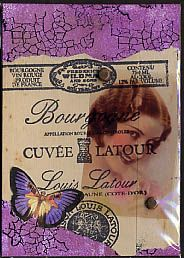 Artist Trading Cards  lyn klauzer, OR