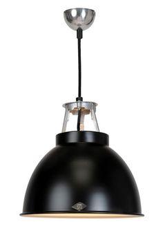 Original BTC Titan 1 Pendant Light by Dunlin Home
