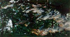 Jan Willem Maris - Pond Large