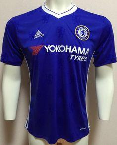 2016-2017 Chelsea Home Blue