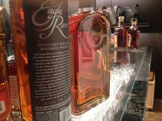 Billy Reid's picks of the choicest spirits.