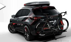 http://flanaganmotors.com Mazda CX-5  Well because this soon to be mommy needs this new rugged mommy mobile. :)