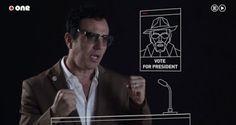 """Jon Neverdie quiere convertirse en el primer presidente de la historia de la realidad virtual   Jon Jacobs se hizo millonario en 2008 como empresario en el mundo virtual Entropia Universe """"una extensión de tu vida real"""" y el """"primer universo virtual abierto y permanente de la humanidad"""". Empezó a jugar cuando aún estaba en desarrollo y llamó a su personaje Neverdie (Nunca mueras).  No se trataba sólo de crear un videojuego con dinero. """"La economía de Entropia está conectada con la de la…"""