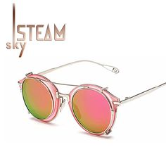 Mirror Clip on Steampunk Sunglasses //Price: $18.99 & FREE Shipping //     #Skydust  #skydustravers  #letsdance   #ravefashion  #steampunk  #dancers  #funky   #amigos  #friends   #edmlife   #partypeople  #festival  #freespirit   #freepeople  #glasses  #crazyglasses  #sunglasses  #accessories  #ravers #outlet   #festival #skydustRaveGear  #burningmancostum  #ozora   #burningman   #chilloutplane   #worlddancefestival  #skydustonline