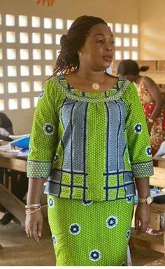 Short African Dresses, African Blouses, Latest African Fashion Dresses, African Print Fashion, Africa Fashion, Ankara Fashion, African Prints, African Fabric, Short Dresses