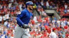 Arrieta moves to 9-0 and Cubs edge Cardinals 9-8