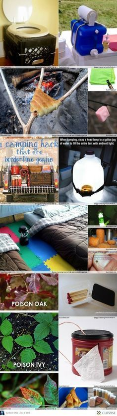 Great Summer Camp Ideas. Found at Found on clipzine.me. Repinned by Proactive Parenting dot Net.
