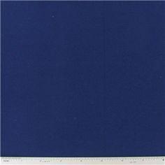 TWL- Navy Blue Twill Fabric  Hobby Lobby, $9.99/yd.  Material for school room pillows.