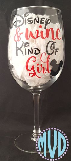 Are You A Disney And Wine Kind Of Girl?
