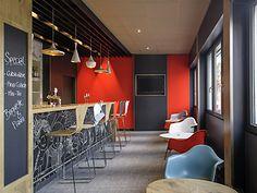ibis Stuttgart Centrum hotel - Book your budget hotel in STUTTGART