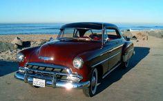 1952 Chevrolet Bel Air Hardtop