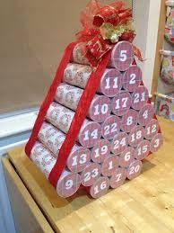 Image result for homemade advent calendar for boyfriend