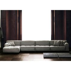 Living divani Divano Softwall http://www.classicdesign.it/media/SOFTWALL-HIGH.jpg.jpg