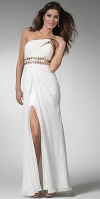 Платье для бала не выпускной