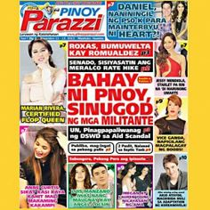 Pinoy Parazzi Vol 7 Issue 3 – December 11 – 12, 2013  http://www.pinoyparazzi.com/pinoy-parazzi-vol-7-issue-3-december-11-12-2013/