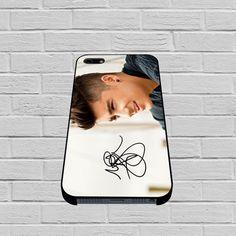 1D Zayn Malik Signature case of iPhone case,Samsung Galaxy #case  #phonecase  #hardcase  #iPhone6case
