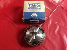 NOS 66 FORD MUSTANG STANDARD GAS CAP C6ZZ-9030-A FASTBACK FoMoCo