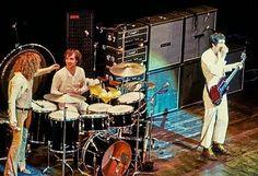 60s Rock, Keith Moon