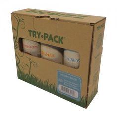 Biobizz Trypack Hydro