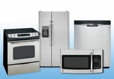 1000 Images About Appliances On Pinterest Stainless