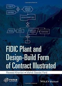 11 best fidic images on pinterest construction contract book and fidic plant and design build form of contract illustrated free ebook fandeluxe Images