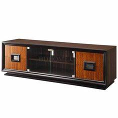 电视柜 进口实木框架+板材 E598-2600 W1830*D480*H590 mm